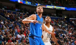 Dallas Mavericks 109 - 104 New Orleans Pelicans