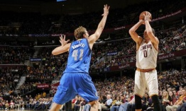 Dallas Mavericks 109 - 90 Cleveland Cavaliers