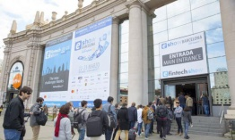 La mayor feria de ecommerce y marketing digital de España, eShow, vuelve a Barcelona el 11 y 12 de Abril