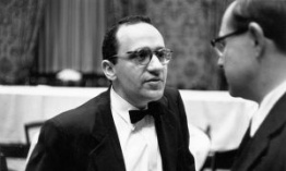 Murray Rothbard: Enemigo del estado