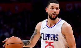 Clippers traspasan a Austin Rivers a Wizards por Marcin Gortat