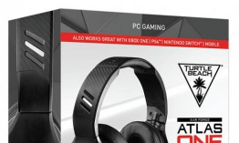 Turtle Beach presenta su gama Atlas