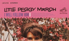 [Clásico Telúrico] Little Peggy March - I Will Follow Him (1963)