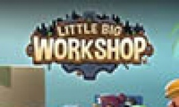 MICRO ANÁLISIS: Little Big Workshop