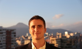 KAYAK designa nuevo Country Manager para Chile