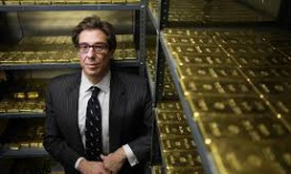Bitcoin es una máquina de la verdad, dice cofundador de Gold Bullion International